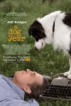 A Dog Year - 11 x 17 Movie Poster - Style A