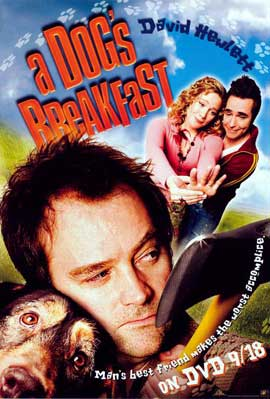A Dog's Breakfast - 11 x 17 Movie Poster - Style A