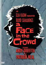 A Face in the Crowd - 27 x 40 Movie Poster - Style C