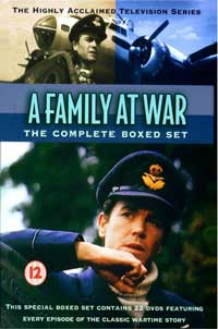 A Family at War (TV) - 11 x 17 TV Poster - Style A