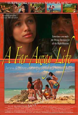 A Far Away Life - 27 x 40 Movie Poster - Style A
