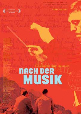 A Father's Music - 11 x 17 Movie Poster - German Style A