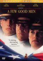 A Few Good Men - 27 x 40 Movie Poster - Style C