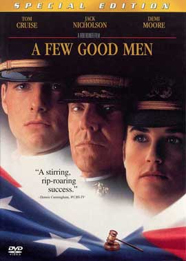 A Few Good Men - 11 x 17 Movie Poster - Style D