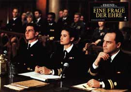 A Few Good Men - 11 x 14 Poster German Style J