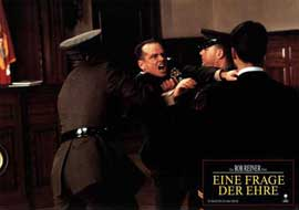 A Few Good Men - 11 x 14 Poster German Style K