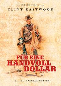 A Fistful of Dollars - 27 x 40 Movie Poster - German Style B