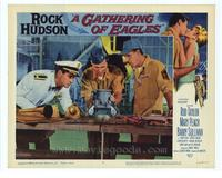 A Gathering of Eagles - 11 x 14 Movie Poster - Style A