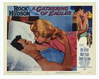 A Gathering of Eagles - 11 x 14 Movie Poster - Style B