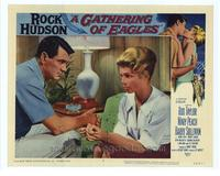 A Gathering of Eagles - 11 x 14 Movie Poster - Style C