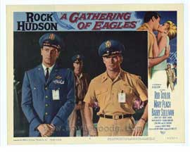 A Gathering of Eagles - 11 x 14 Movie Poster - Style D