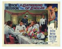 A Gathering of Eagles - 11 x 14 Movie Poster - Style G