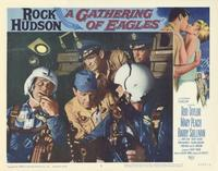 A Gathering of Eagles - 11 x 14 Movie Poster - Style H