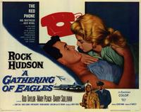 A Gathering of Eagles - 11 x 14 Movie Poster - Style I