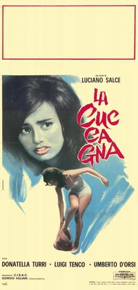 A Girl and a Million - 11 x 17 Movie Poster - Italian Style A