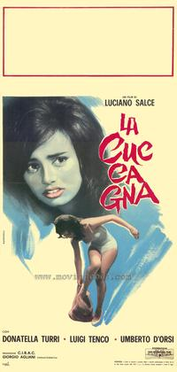 A Girl and a Million - 27 x 40 Movie Poster - Italian Style A