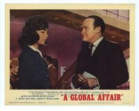 A Global Affair - 11 x 14 Movie Poster - Style A