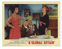 A Global Affair - 11 x 14 Movie Poster - Style B