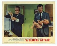 A Global Affair - 11 x 14 Movie Poster - Style H