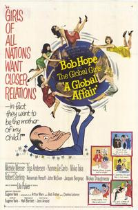 A Global Affair - 11 x 17 Movie Poster - Style A