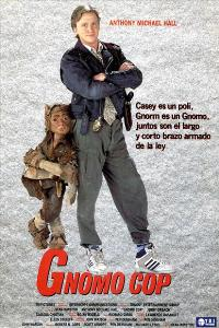 Gnome Named Gnorm, A - 43 x 62 Movie Poster - Spanish Style A