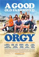 A Good Old Fashioned Orgy - 27 x 40 Movie Poster - Style B