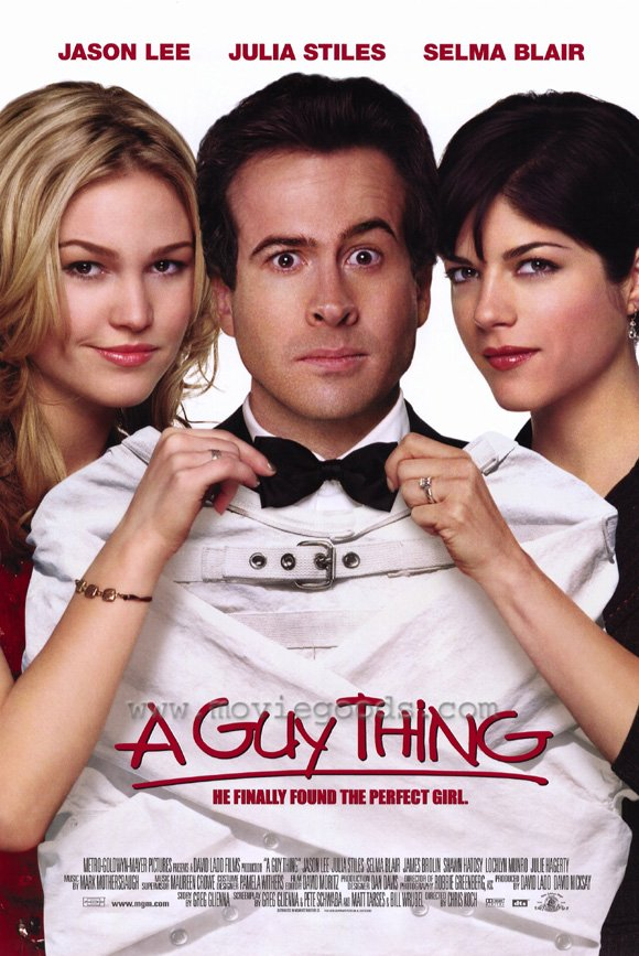 Guy Thing | Watch streaming movies, Download free movies, Mp4, Avi