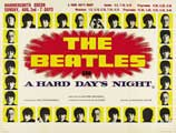 A Hard Day's Night - 11 x 14 Poster UK Style A