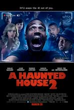 A Haunted House 2 - 11 x 17 Movie Poster - Style A