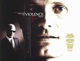A History of Violence - 11 x 17 Movie Poster - Style C