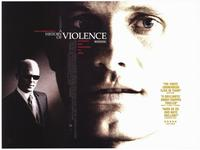 A History of Violence - 30 x 40 Movie Poster - Style A