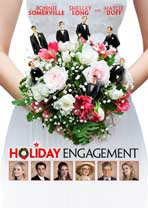 A Holiday Engagement (TV) - 43 x 62 TV Poster - Style A