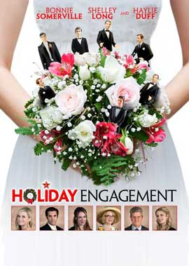A Holiday Engagement (TV) - 11 x 17 TV Poster - Style A