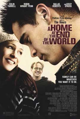 A Home at the End of the World - 11 x 17 Movie Poster - Style A