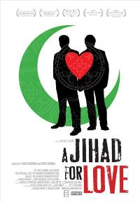 A Jihad for Love - 43 x 62 Movie Poster - Bus Shelter Style A