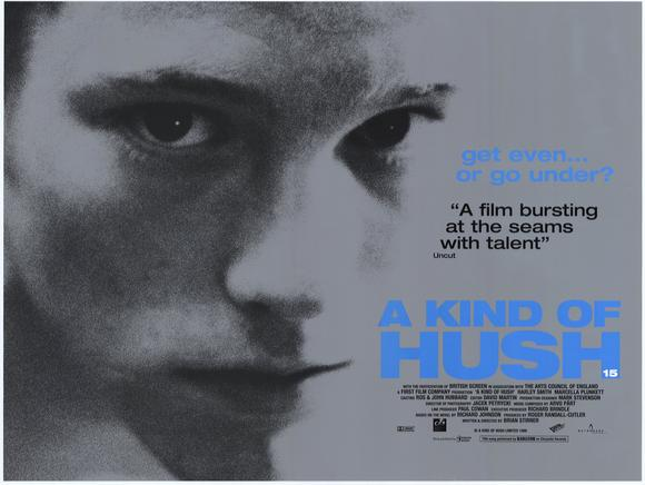 Movie Posters 1999: A Kind Of Hush Movie Posters From Movie Poster Shop