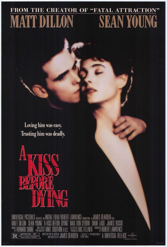 a kiss before dying movie posters from movie poster shop