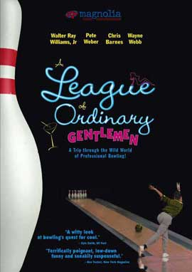 A League of Ordinary Gentlemen - 11 x 17 Movie Poster - Style A