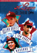 A League of Their Own - 11 x 17 Movie Poster - Style F