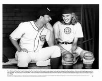 A League of Their Own - 8 x 10 B&W Photo #1