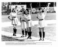 A League of Their Own - 8 x 10 B&W Photo #2