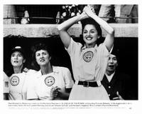A League of Their Own - 8 x 10 B&W Photo #7
