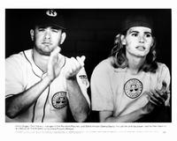 A League of Their Own - 8 x 10 B&W Photo #8