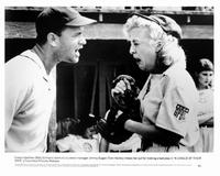 A League of Their Own - 8 x 10 B&W Photo #9
