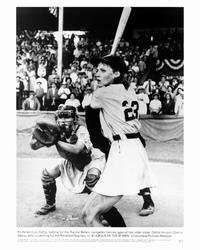 A League of Their Own - 8 x 10 B&W Photo #14