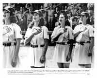 A League of Their Own - 8 x 10 B&W Photo #15