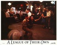 A League of Their Own - 11 x 14 Movie Poster - Style A