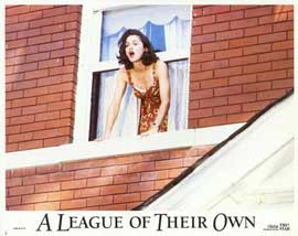 A League of Their Own - 11 x 14 Movie Poster - Style C