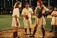 A League of Their Own - 8 x 10 Color Photo #1