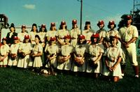A League of Their Own - 8 x 10 Color Photo #6
